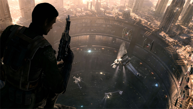 Star Wars: 1313